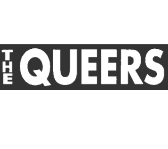 QUEERS - Name - Patch